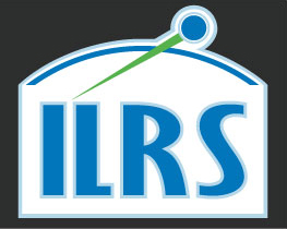 ILRS Logo, International Laser Ranging Service