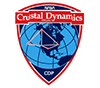 Crustal Dynamics Project logo